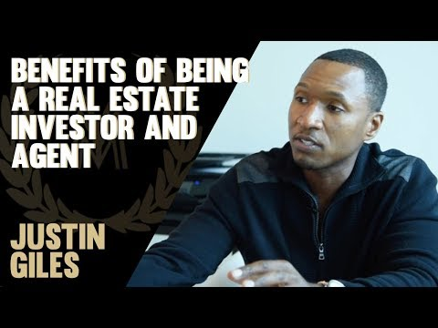 Young Millionaire's Mind - Justin Giles - Real Estate Guru's