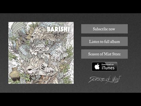 Barishi - Grave of the Creator