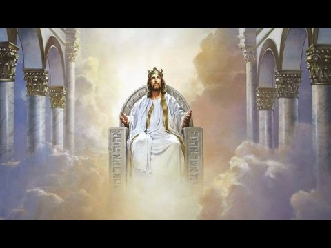 The Great White Throne Judgement by Jesus Christ The Son of God - Is your name in the Book of Life?