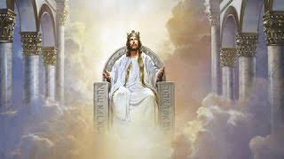 The Great White Throne Judgement by Jesus Christ The Son of God - Day of Judgement