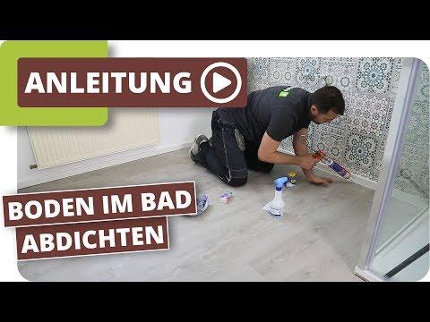 Ohne Fliesen – das fugenlose Badezimmer » bauredakteur.de