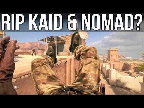Download Trolling W Nomad In Rainbow Six Siege Ts Gameplay
