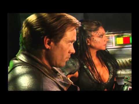 Command & Conquer Tiberian Sun GDI Cutscenes Deutsch