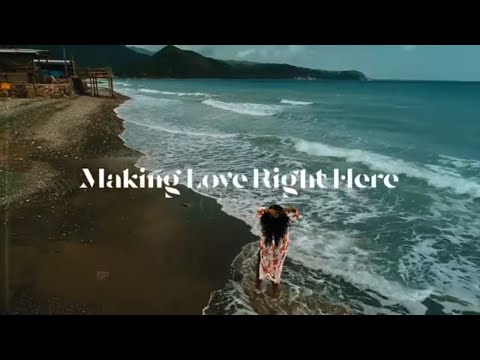 """Kyng Dyce - """"Making Love Right Here"""" (Official Music Video)"""