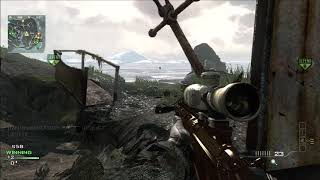 Good Bye Call of Duty...