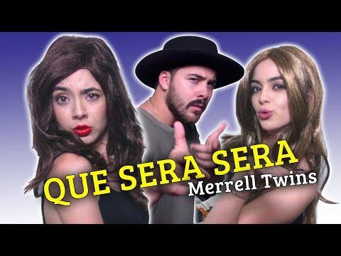 Que Sera Sera 2 - Merrell Twins w/Dominic DeAngelis
