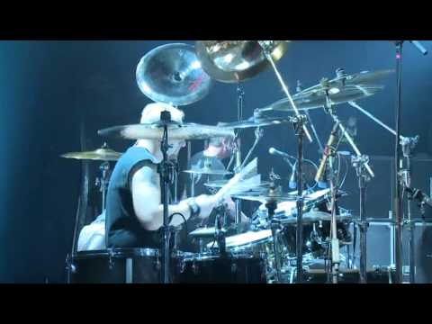 U.D.O. - Metal Machine (LIVE) 2014 // Live From Moscow DVD