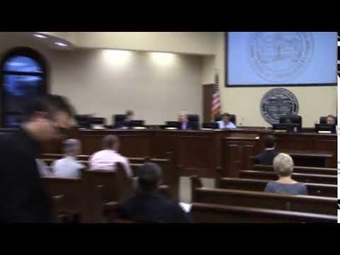 9. Reports (none) 11. Adjournment