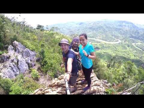 Adventure at Mt. Daraitan. Tanay Rizal Philippines 9/11/2016