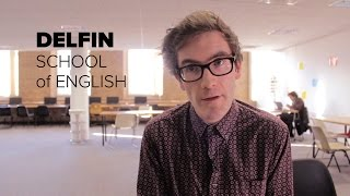 Delfin School of English (Dublin)