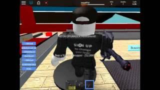 Super herói Tycoon! Roblox parte 3