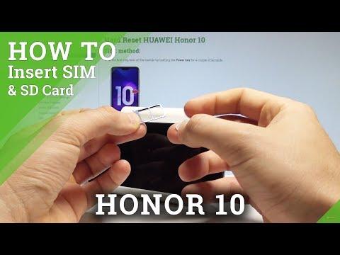 Huawei P8 Lite 2017 Sim Karte Einlegen.Honor 10 Lite Sim Karte Einlegen Appdated