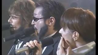 A.D.1999 Live at OSAKAJYO-HALL on 29 December 1999 Qué conciertazo ...