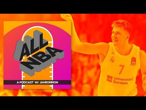 NBA Mock Draft 2018 Challenge   All NBA Podcast