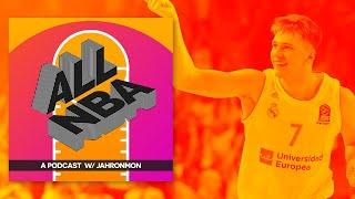 NBA Mock Draft 2018 Challenge | All NBA Podcast