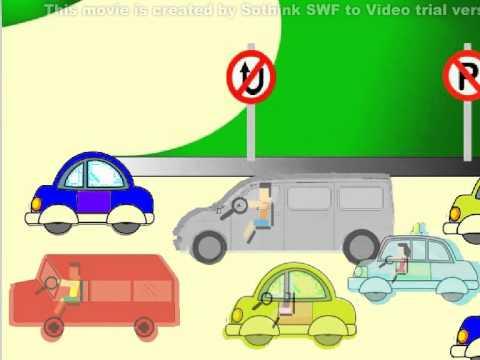 3 in 1 Solusi Mencegah Kemacetan Mp3