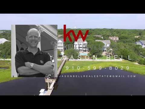 Meet Jason Bell with Keller Williams Realty