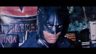 Good Knight (AKA Batman)
