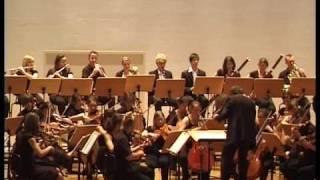 5. Beethoven,  1. Satz