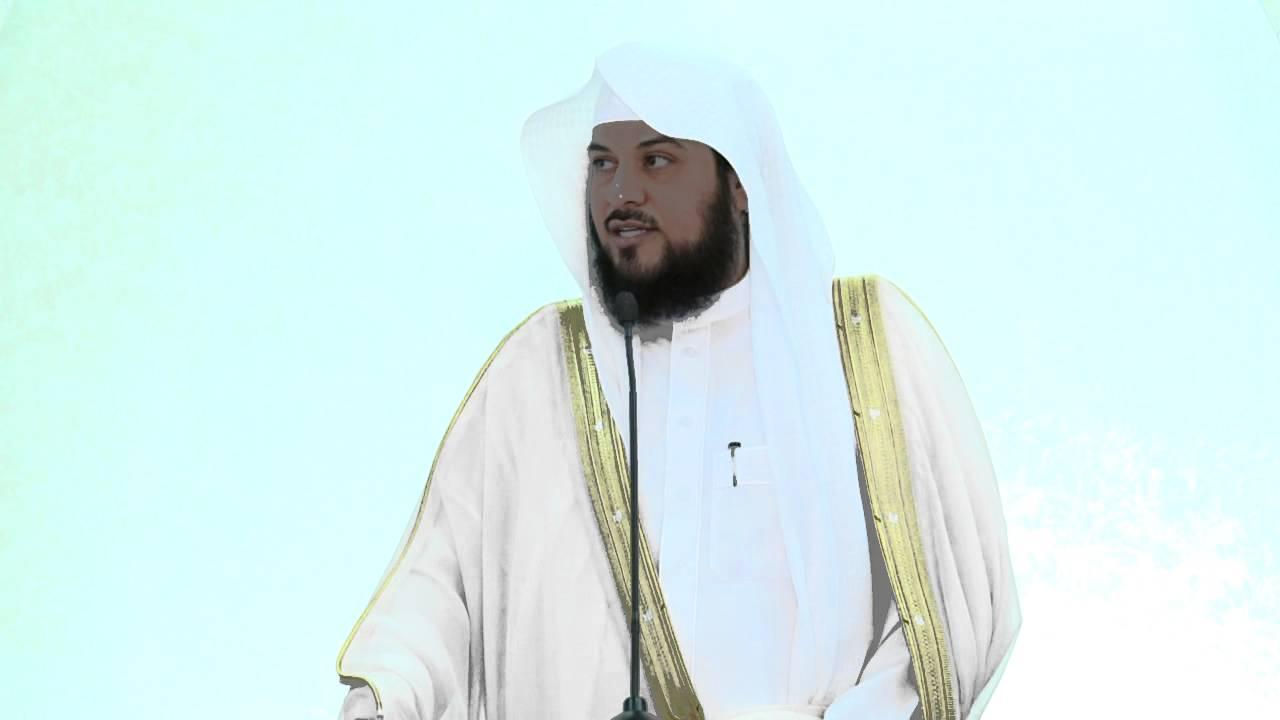 فايروس كورونا واهتمام الناس به | د . محمد العريفي