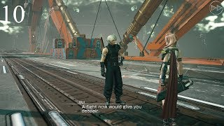 [4K60] Mobius Final Fantasy PC Walkthrough - FFXIII: Lightning Resurrection - Part 10 (English)