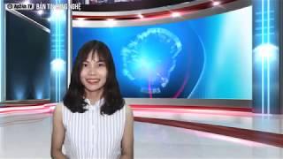 Bản tin công nghệ ngày HOT nhất tuần qua cùng Ap24h TV