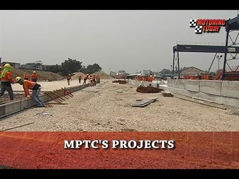 MPTC's Projects   Motoring News