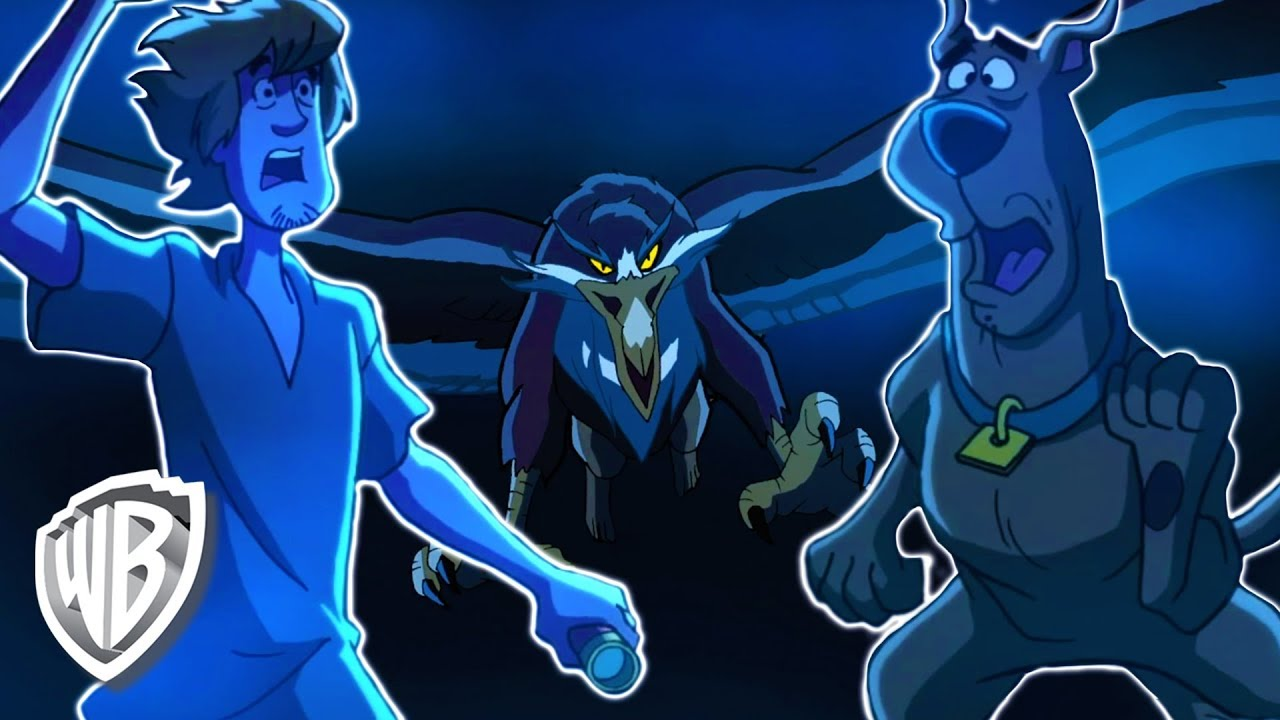 Scooby Doo En Francais Le Griffon Enchante Wb Kids Youtube