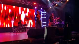 信樂團2015.05.22簡單承諾台北演唱會-情殤