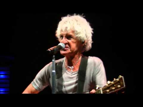 REO Speedwagon - Keep The Fire Burnin 11-23-2013 Las Vegas, NV