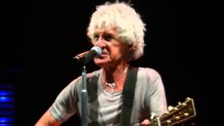 "This is Kevin Cronin singing ""Keep The Fire Burnin"" from an REO Spe..."