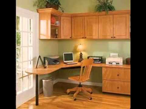 How To Decorate and Furnish A Small Study Room - Homedit