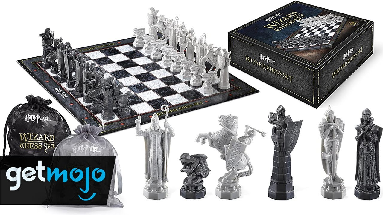 Top 5 Coolest Chess Sets From Beginner To Expert Youtube