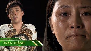 """Reborn Tái Sinh Tập 2: """"Bố Già"""" Trấn Thành & Minh Hằng Nghẹn Ngào Vì Cô Gái Bất Hạnh"""