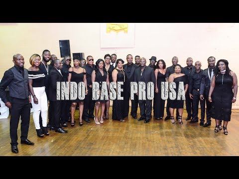 INDO BASE PRO USA ANNUAL EVENTS