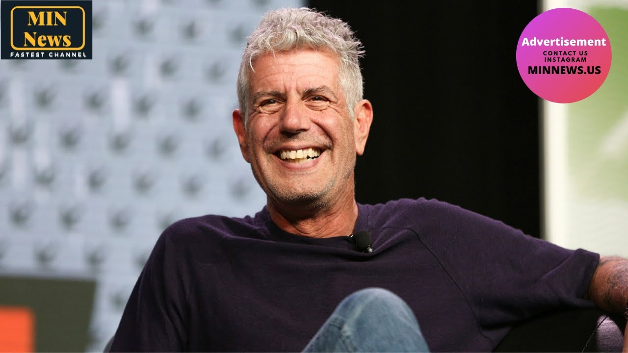 Why the Anthony Bourdain voice cloning in documentary ...