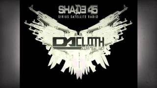 Copy of DA CLOTH/DJ KAYSLAY FREESTYLE (SHADE 45 SIRIUS SATELLITE RADIO)