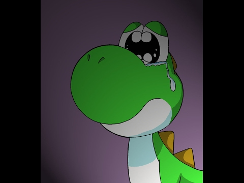 Remembering Yoshi  A Super Mario Odyssey Reaction