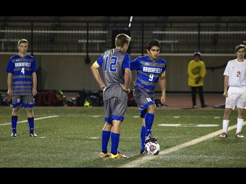 Broomfield boys soccer beats Denver East in 5A semifinals