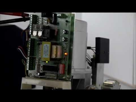 Magnetic Limit Switch Sensor For Viper Aleko Lockmaster
