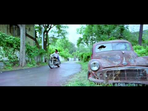 ANDALA RAKSHASI Trailor