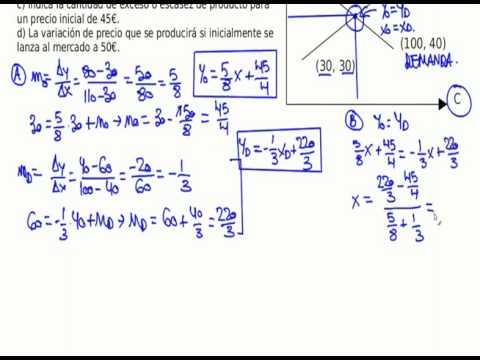elasticidad precio de la demanda ejercicios resueltos pdf