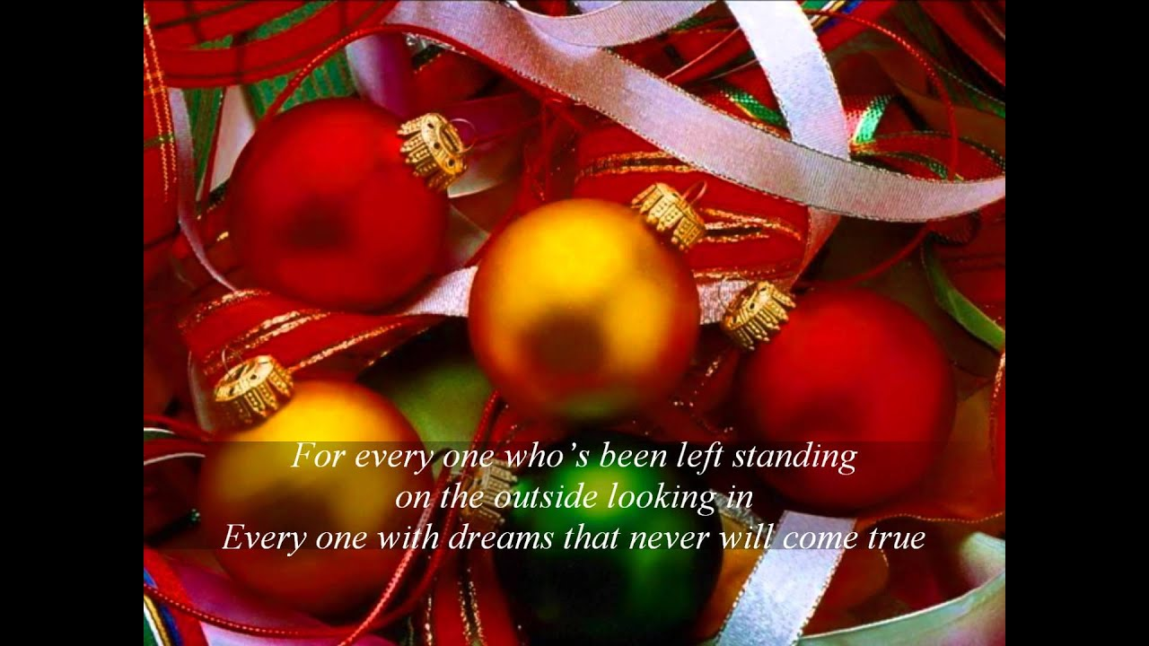 CHRISTMAS CARD By Steven Curtis