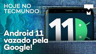 PS5 vai custar caro, Android 11 tem funções vazadas, malware do coronavírus  – Hoje no TecMundo