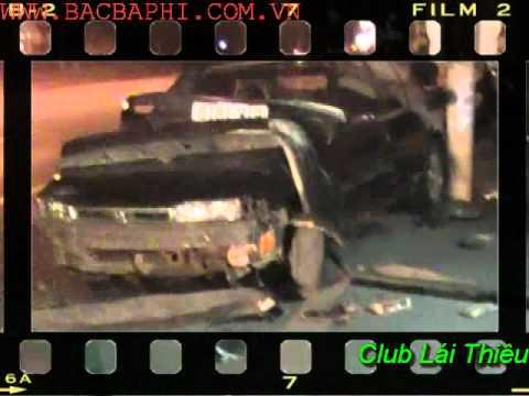 Tai nạn kinh hoàng Bến cát  bình dương Club Lái Thiêu 5 1 2011