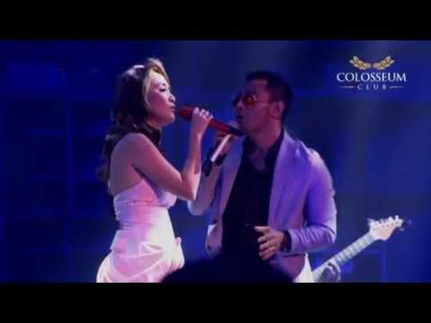Bunga Citra Lestari & Judika - Aku dan Dirimu (Live at Colosseum Jakarta)