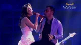 Bunga Citra Lestari & Judika - Aku dan Dirimu (Live at Colosseum Jakarta) MP3