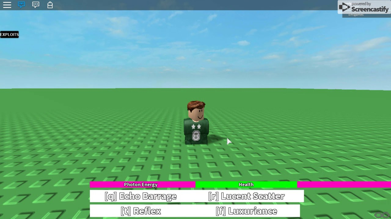 Cameyo For Roblox Studio Is Here