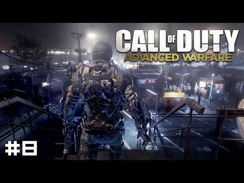 call-of-duty:-advanced-warfare-#8---wasp