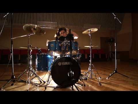 Korn - Evolution (Drum Cover)